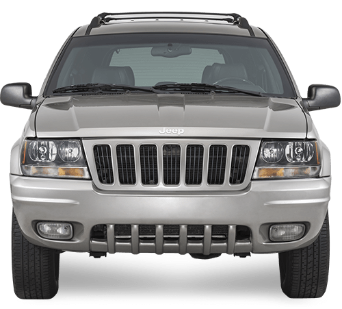 1995 Jeep Grand Cherokee Instrument Cluster Circuit Wiring Diagram