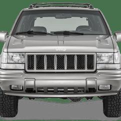 2005 Jeep Grand Cherokee Parts Diagram 2007 Pt Cruiser Fuse Oem Replacement Quadratec Xj 1993 1998