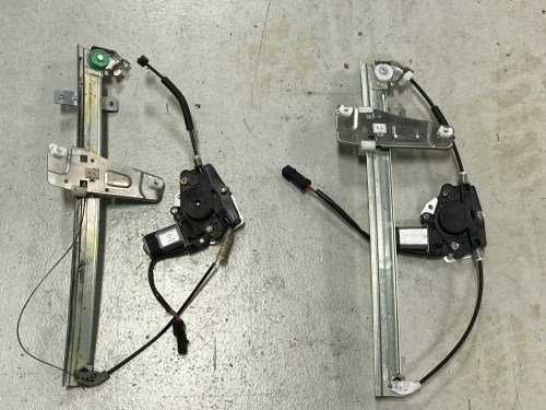 small resolution of how to replace a window regulator in a jeep grand cherokee wj quadratec