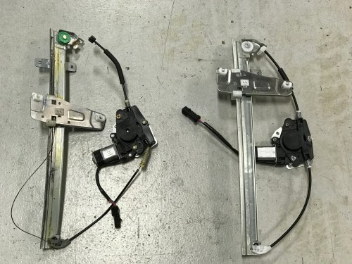 small resolution of how to replace a window regulator in a jeep grand cherokee wj