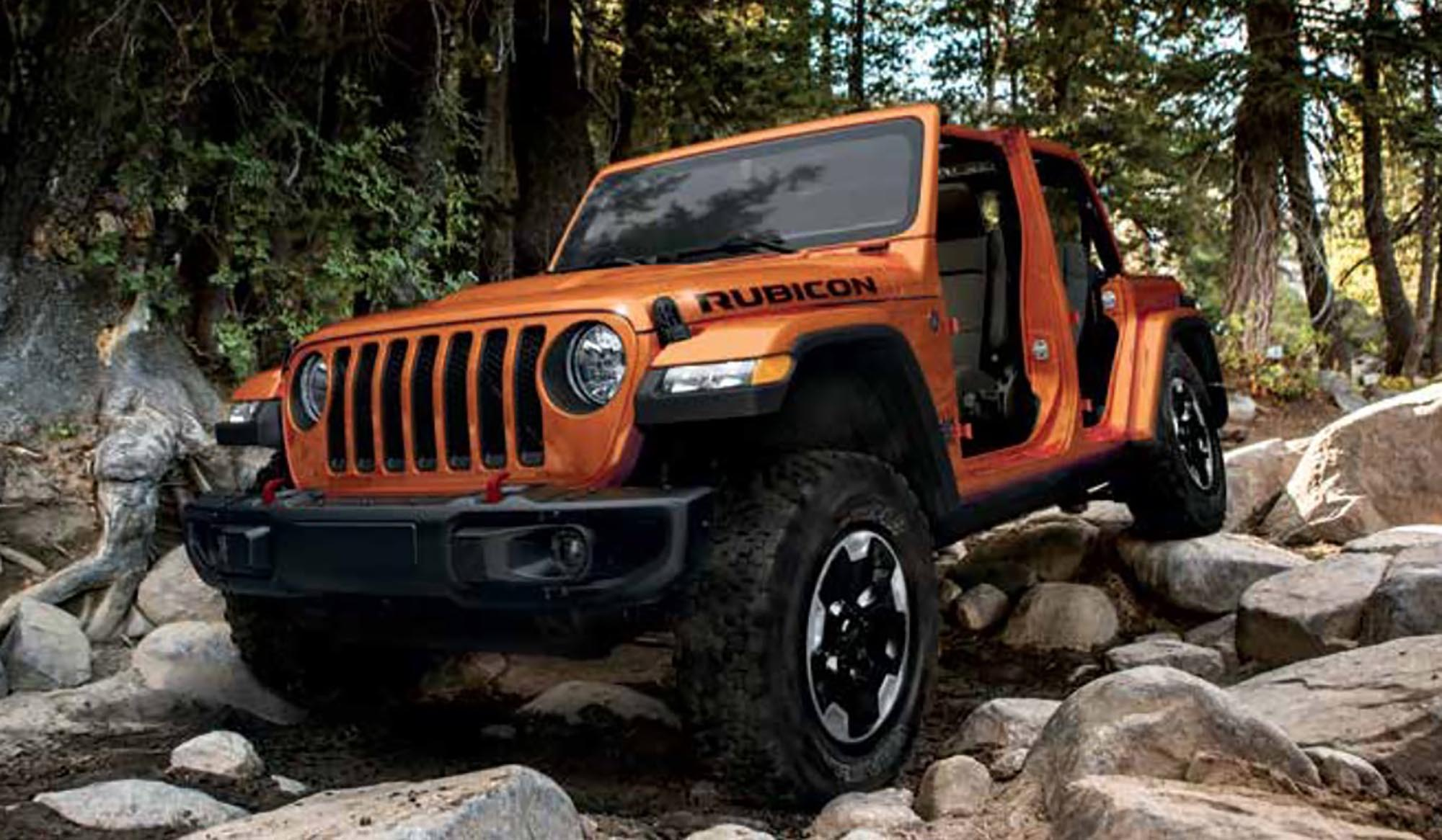 hight resolution of 2018 jl wrangler owner s manual leaked 8 things you may love