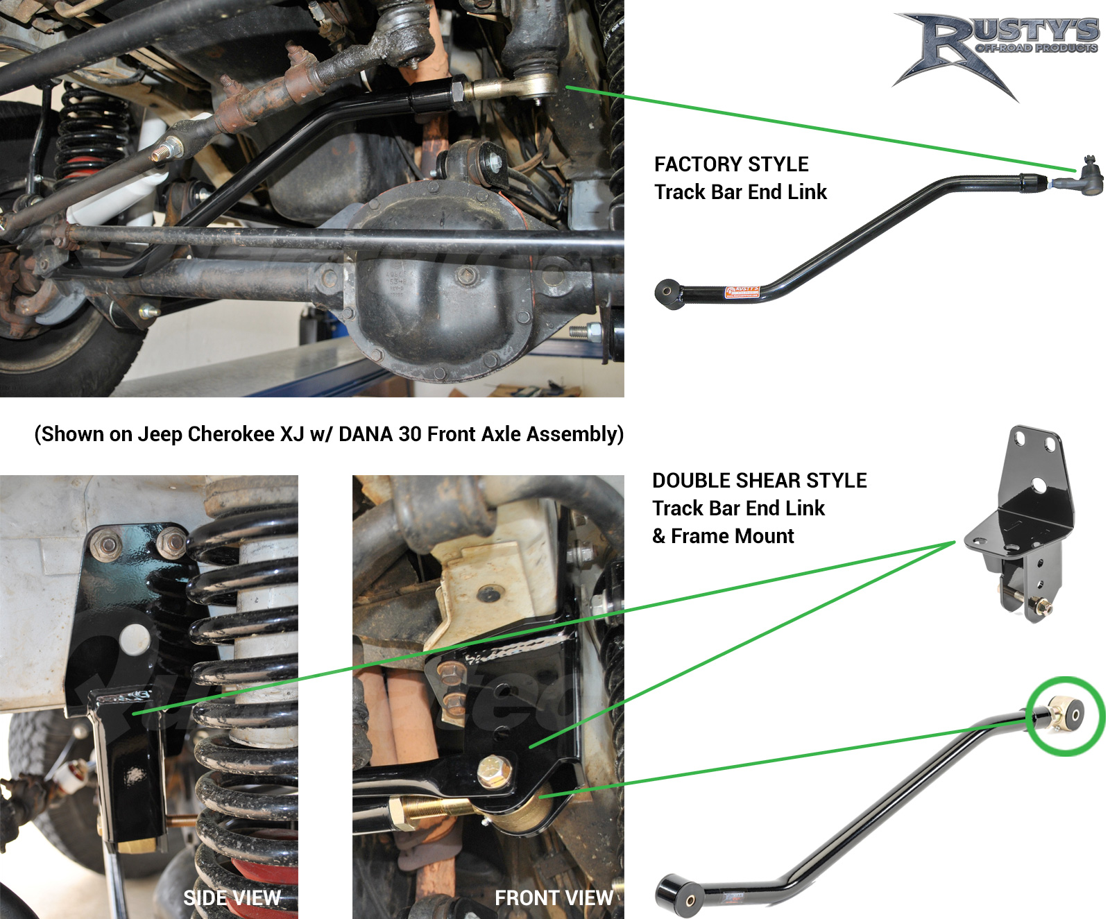hight resolution of no matter which style track bar you choose remember this a tuned suspension is a happy suspension keep your track bar properly adjusted