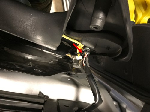 small resolution of step 3b door wire harness