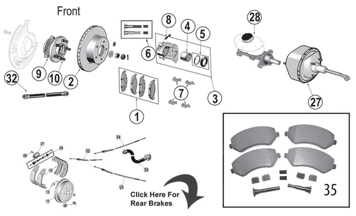 2005 Toyota Avalon Interior Parts Diagram