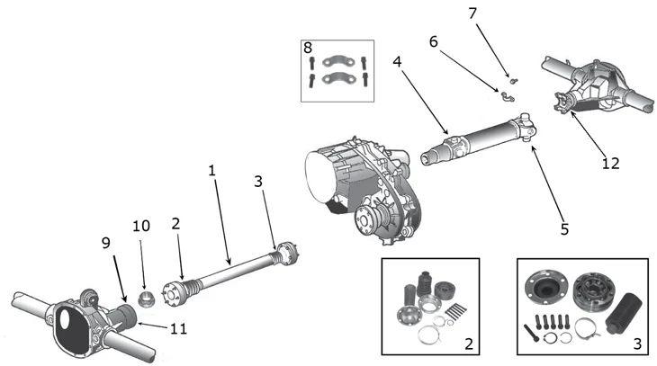 jeep wrangler tj front axle diagram on u joint suspension diagram