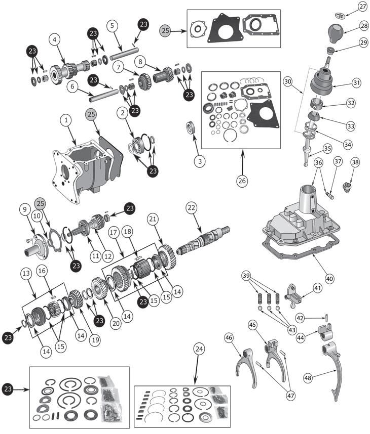 Jeep Commander Repair Manual 2007 2010