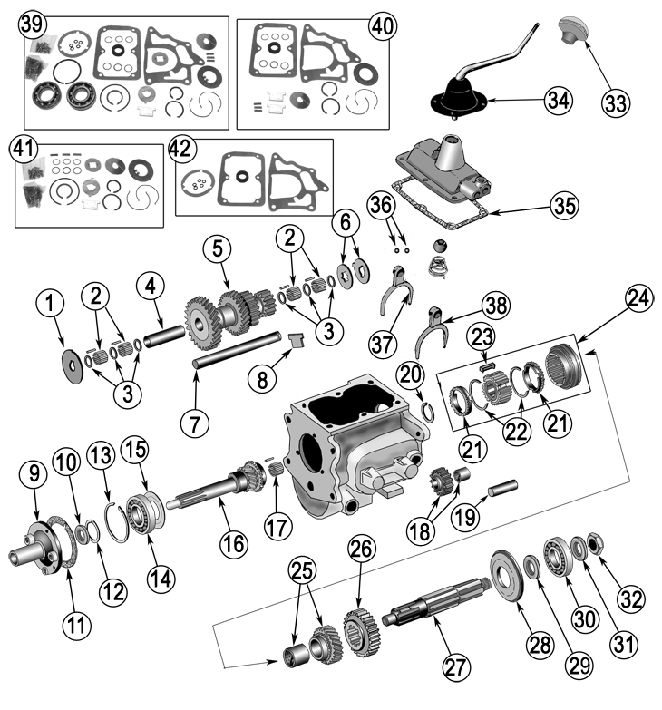 1976 Ford Pinto Wiring Diagram. Ford. Auto Wiring Diagram