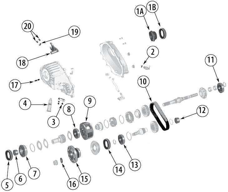 Jeep Yj Transfer Case Diagram, Jeep, Free Engine Image For
