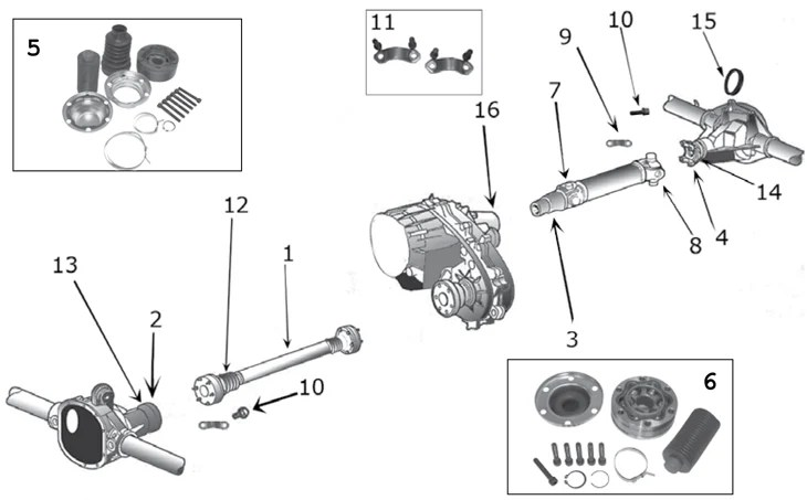 Replacing Axle UJoints Jeeps Jeep cherokee Jeep Jeep xj