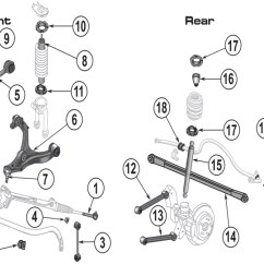 2005 Jeep Grand Cherokee Parts Diagram Crabtree 2 Way Light Switch Wiring Wk Suspension 05 10 Quadratec Around If You Are Looking For Oem Replacement Or Want To Upgrade Your