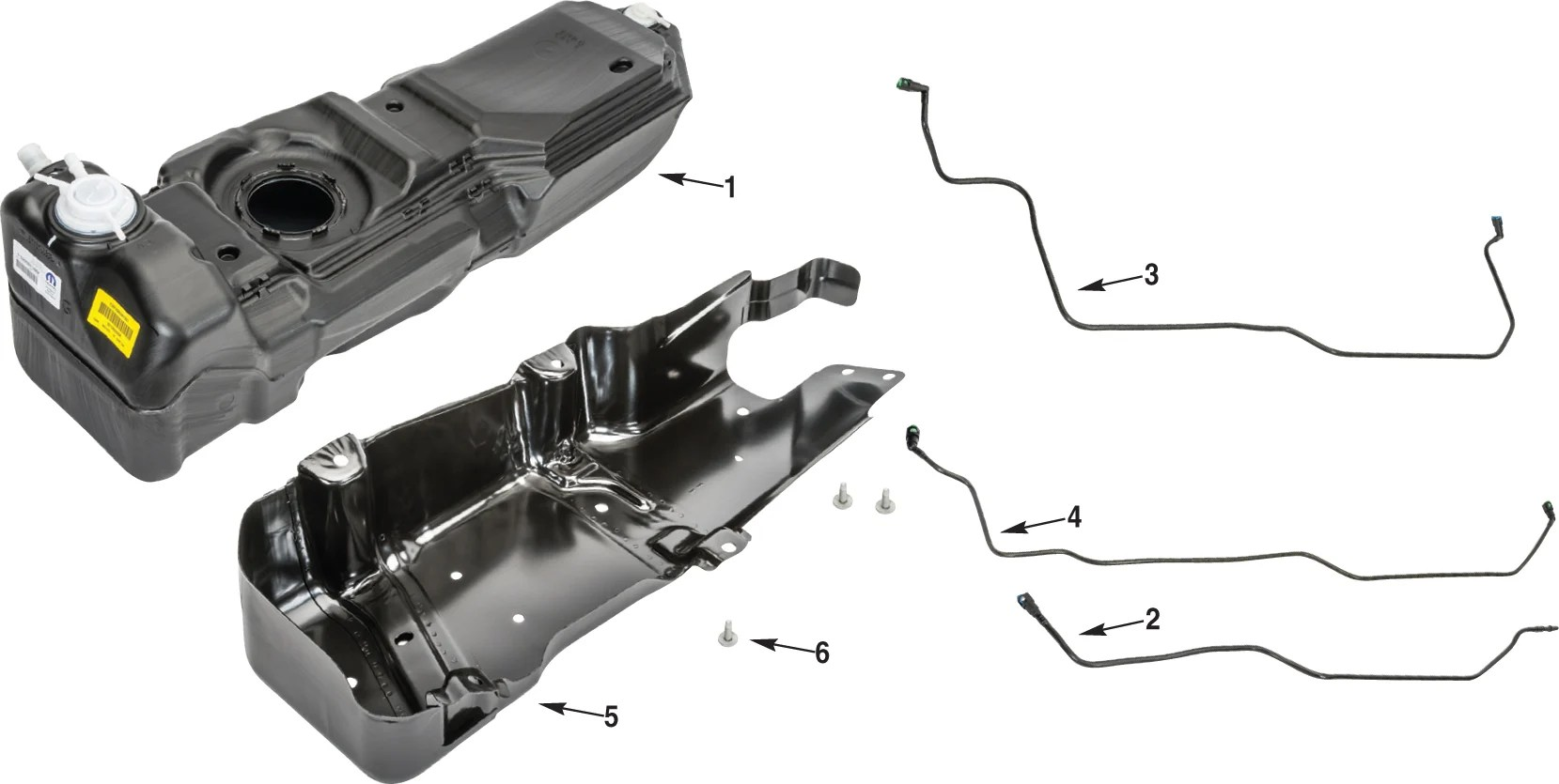 2006 Jeep Liberty Parts Diagram