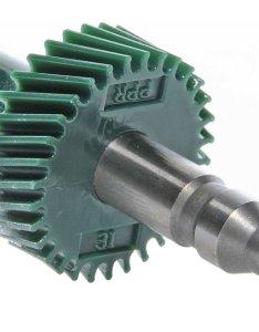 Jeep speedometer gear tooth chart also quadratec rh