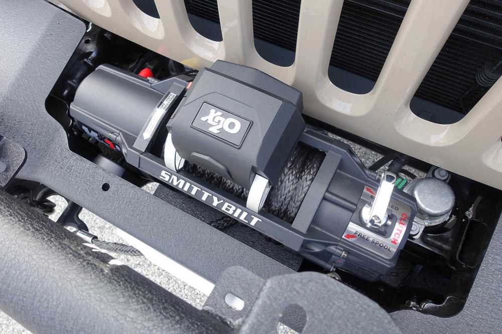 medium resolution of installation instructions x2o winches customer submitted photos
