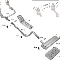 2001 Chevy Impala Exhaust System Diagram Ford E350 Trailer Wiring Malibu Free