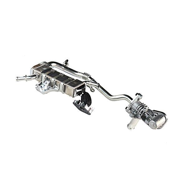 Mopar 05281420AI EGR Cooler Assembly for 18-20 Jeep