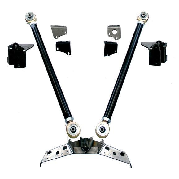 Teraflex 1444880 Rear LCG 4-Link Upgrade Kit for 04-06