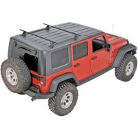 Yakima 8001616 Hard Top Roof Track Rack for Wrangler