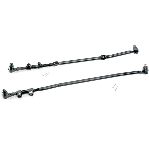Crown Automotive RT21004 Heavy Duty Steering Kit for 97-06