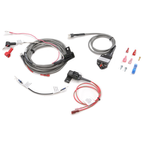 Wrangler Power Products 3-100-000038 Dual Battery In Cab