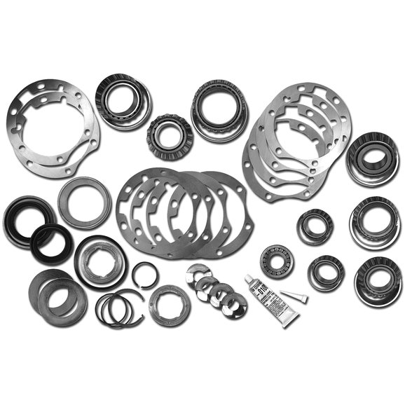 Dana Spicer 2017376 Master Axle Overhaul Kit for 1999 Jeep