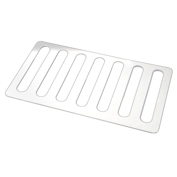 Crown Automotive 488472 Rough Trail Hood Vent Cover in