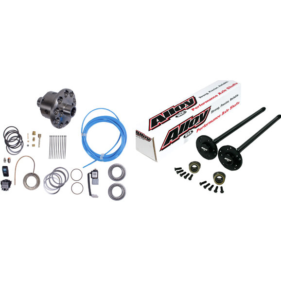 Alloy USA 12134-ARB Rear Grande 30 Spline Axle Kit with
