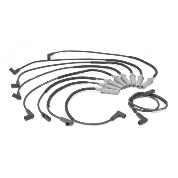 OMIX-ADA 17245.14 Spark Plug Wire Set for 93-98 Jeep Grand