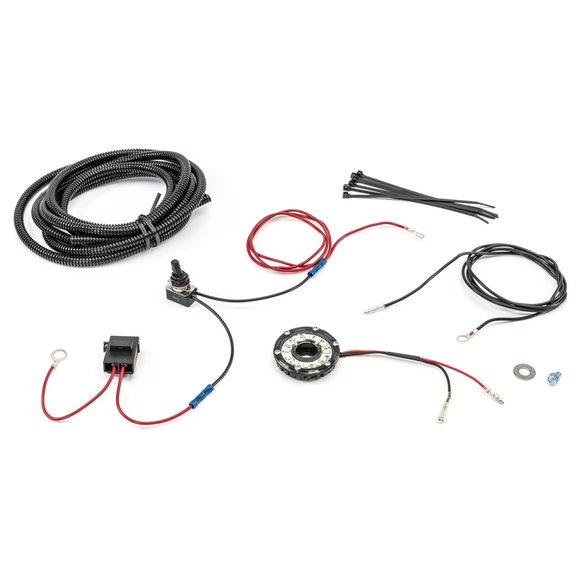 kc light wiring kit
