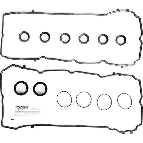 OMIX-ADA 17447.26 Valve Cover Gasket Set for 11-18 Jeep