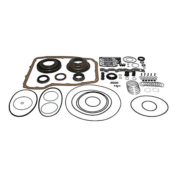 Crown Automotive 5014221AC Transmission Overhaul Kit for