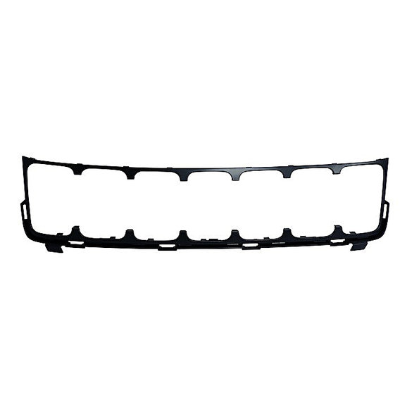 Crown Automotive 5XL23TZZAA Grille Surround for 16-19 Jeep