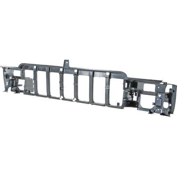 Crown Automotive 55054996 Header Panel for 96-98 Jeep