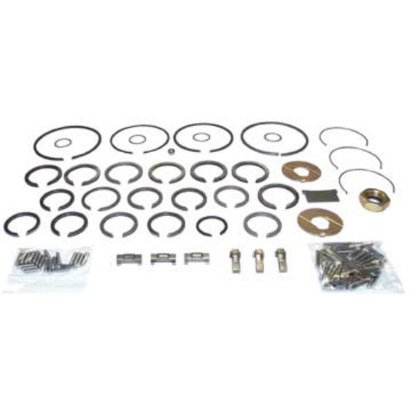 Crown Automotive T15A-MK Small Parts Master Kit for 71-75