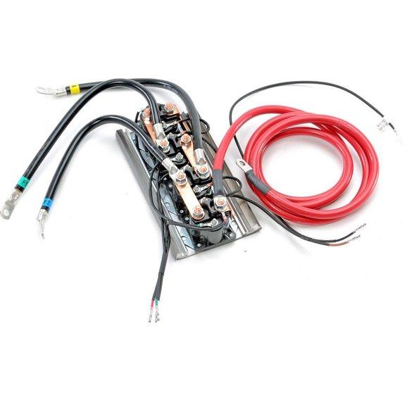 Solenoid Wiring Diagram Furthermore Warn 9000 Winch Wiring Diagram