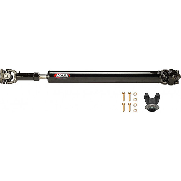 J.E. Reel 3118JL-OE24FMBFGD OE Style Front Drive Shaft for