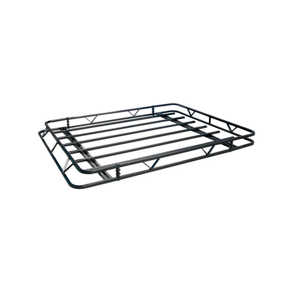 Garvin 34012 Sport Series Roof Rack for 99-04 Jeep Grand