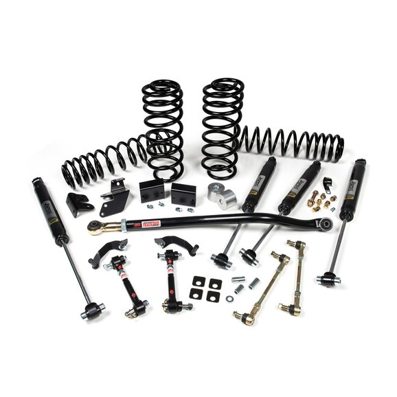 2012 jeep liberty kk lift kit