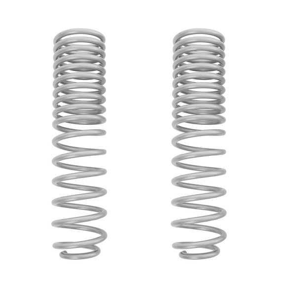Rubicon Express Front Progressive Rate Coil Springs for 07