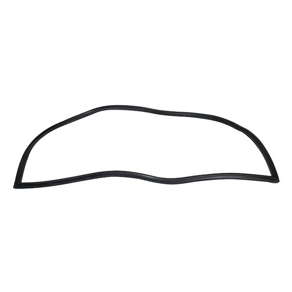 Crown Automotive J5758072 Liftgate Glass Seal for 77-86