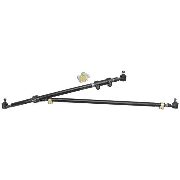 RockJock CE9701 CURRECTLYNC Heavy-Duty Tie Rod System for