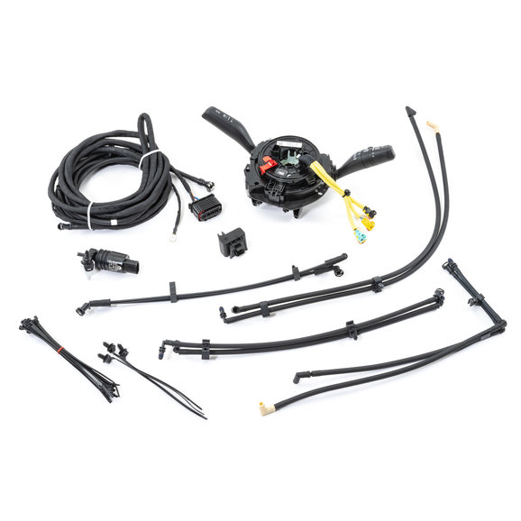 Mopar Hardtop Wiring Harness Conversion Kit for 18-20 Jeep