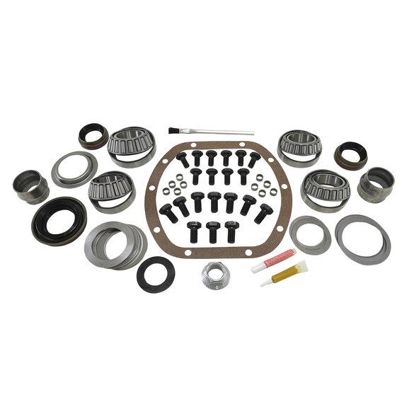 Yukon Gear & Axle YK D30-JK Master Ring & Pinion Overhaul