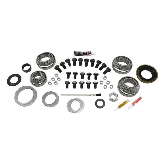 Yukon Gear & Axle YK D44-JK-RUB Master Ring & Pinion