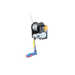 Lange Originals® 014-320 Crank Hoist-a-Top® for 76-06 Jeep