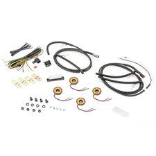KC HiLiTES 351 LED Under Hood Light Kit 07-16 Jeep