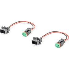 Quadratec Fog Lamp Anti Flicker Pulse Width Modulator for