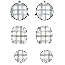 Kentrol Stainless Steel Wire Mesh Stone Guard Set for 76
