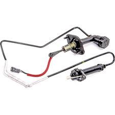 Crown Automotive 4643448 Clutch Actuator Pedal Bushing for