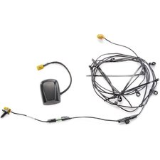 Mopar 82212159 UConnect Phone Kit with iPod Integration