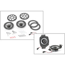 Kicker Factory Replacement Overhead Sound Bar Speaker Kits